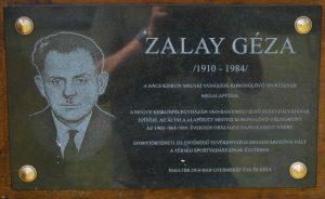 id Zalay Géza Emlékverseny 2021 06 05